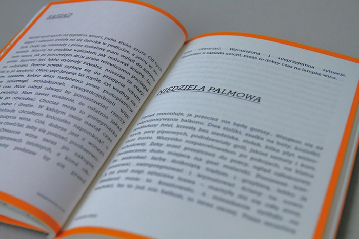 Inspiring Book Design - Luksemburk 2