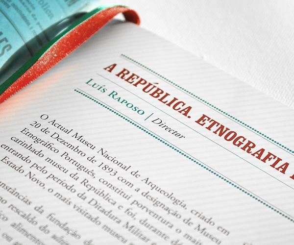 Inspiring Book Design - Republica 1