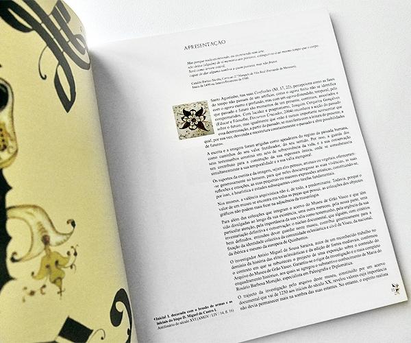 Inspiring Book Design - Rita Neves 3