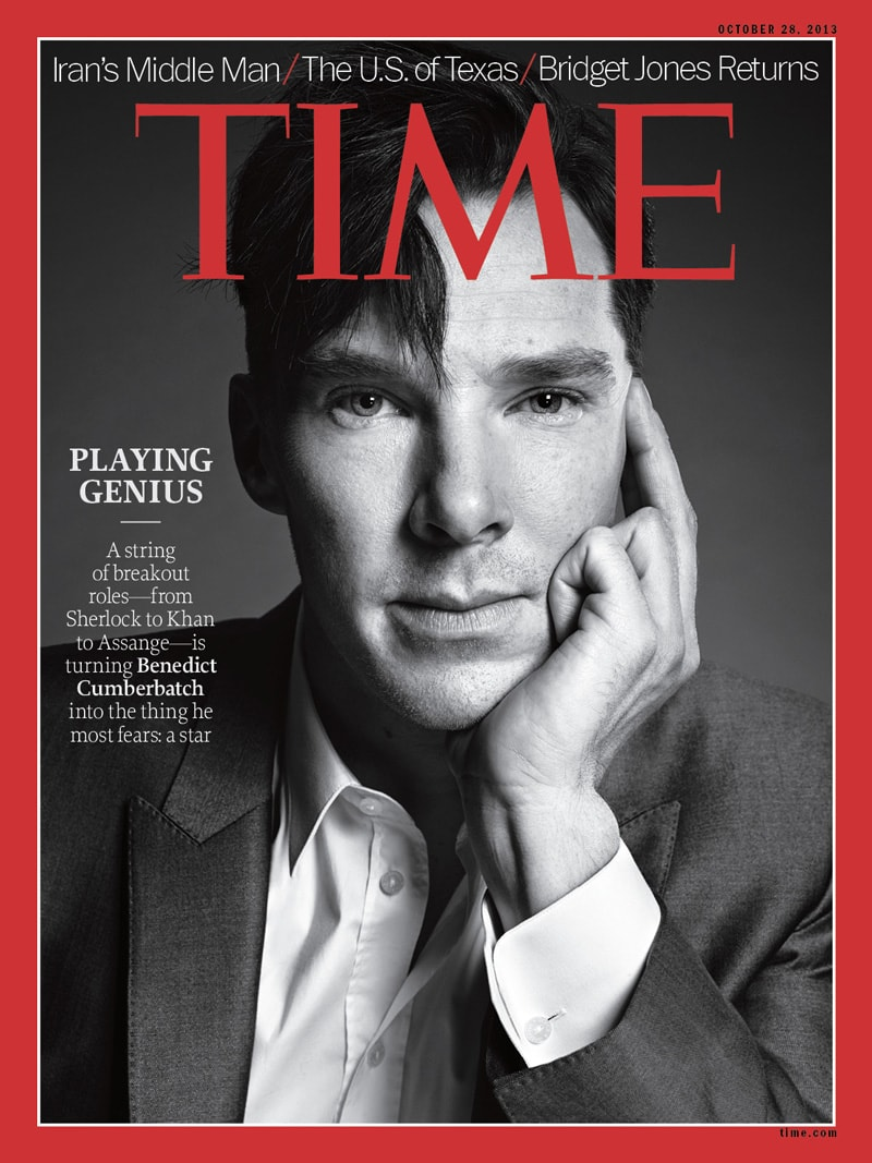 typography fonts for magazines time magazine