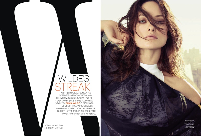 typography fonts for magazines fashion marie claire