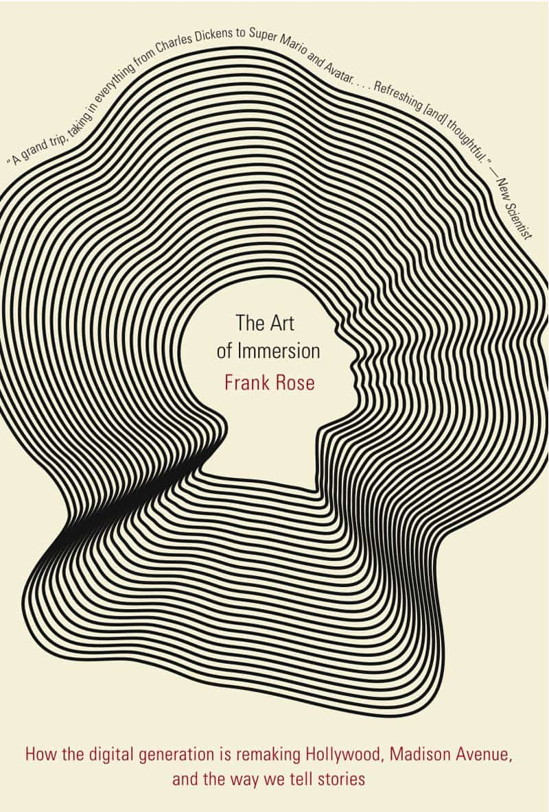 indesign inspiration playful text text wrap the art of immersion frank rose booher