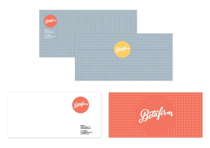 indesign best fonts for marketing stationery branding