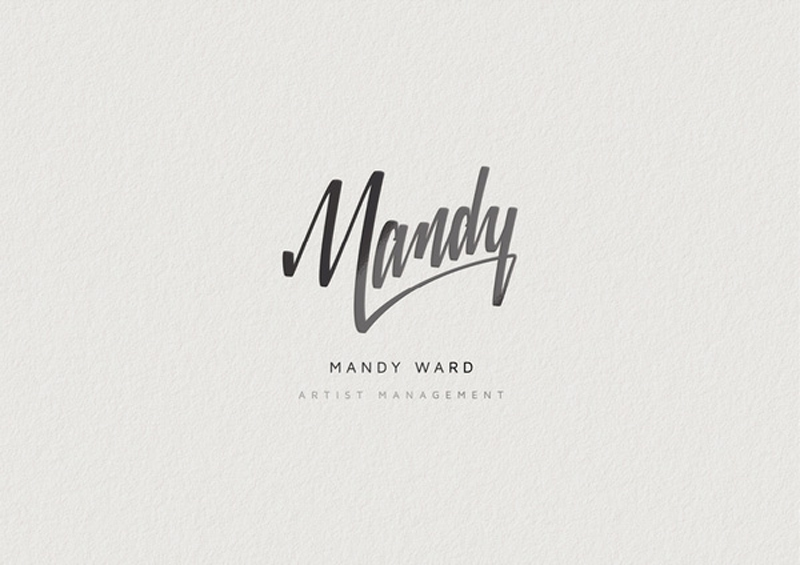 indesign best fonts for marketing stationery branding mandy ward