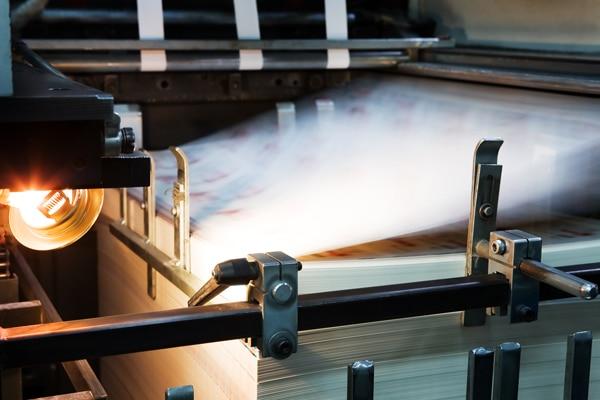 preparing indesign files for print
