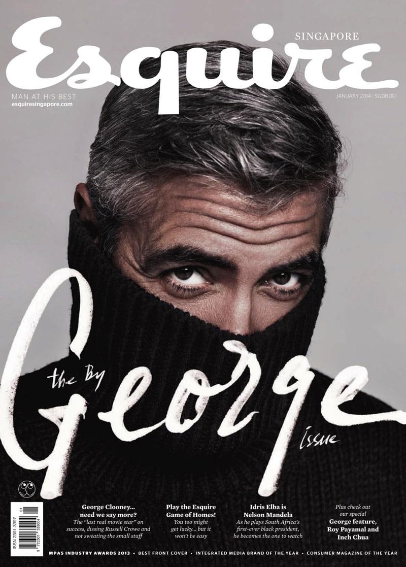 magazine cover design inspiration indesign handwritten fonts esquire