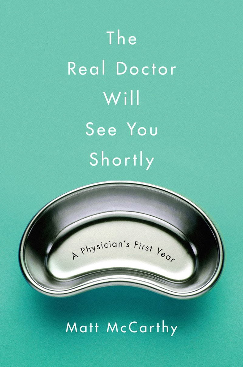indesign book cover design aerial photo the real doctor will see you shortly