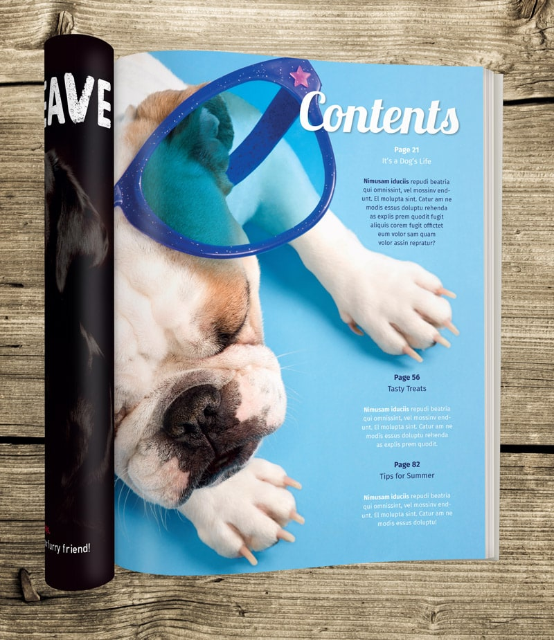 indesign tips to improve layouts designs margins