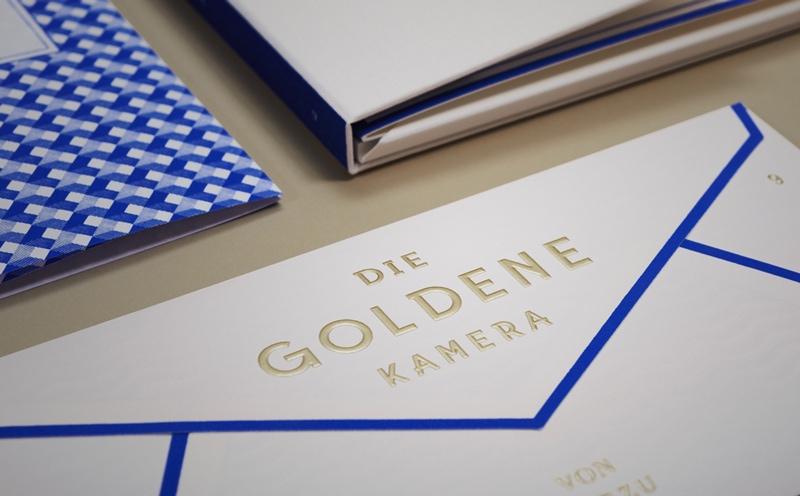 indesign inspiration stationery branding letterhead business card envelope paperlux invitation golden camera event