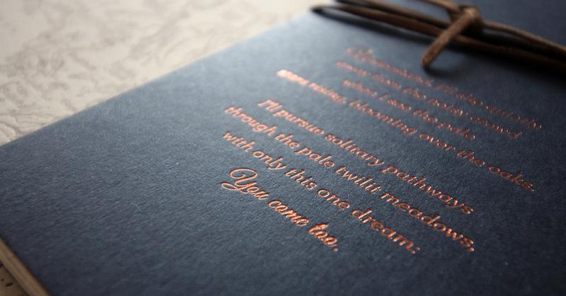 wedding invitations invite stylish unique modern beautiful design copper foil hunter press iceland map