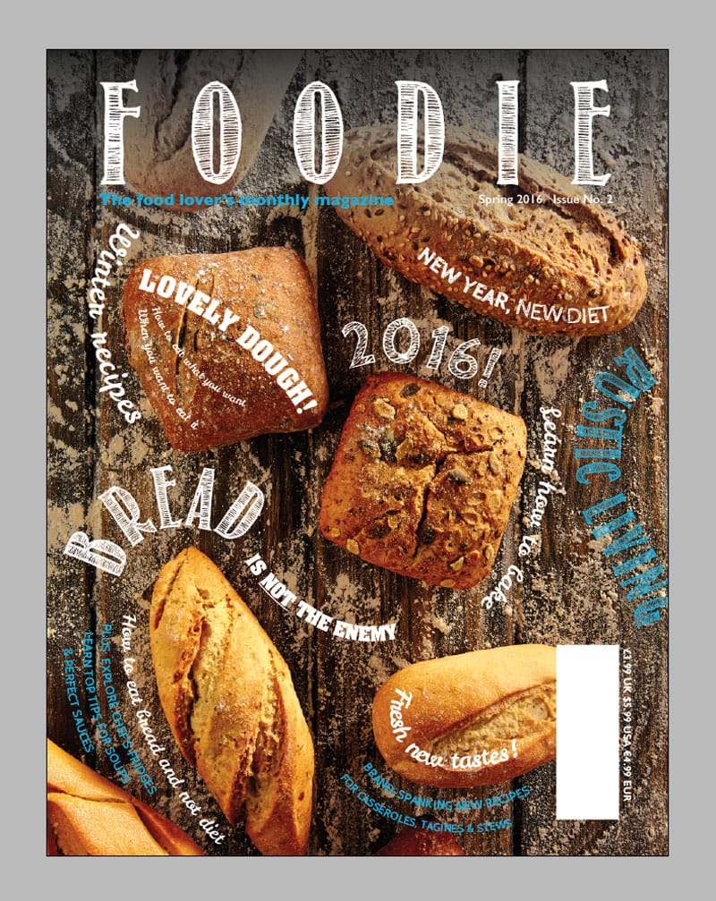 indesign curved text type on a path organic fluid typography type on a path tool magazine cover design