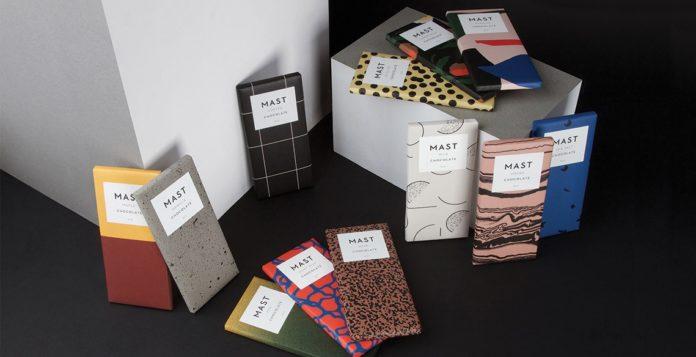 indesign inspiration food packaging design