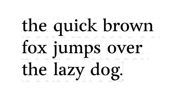 best free fonts business cards resume cv professional serif lemour