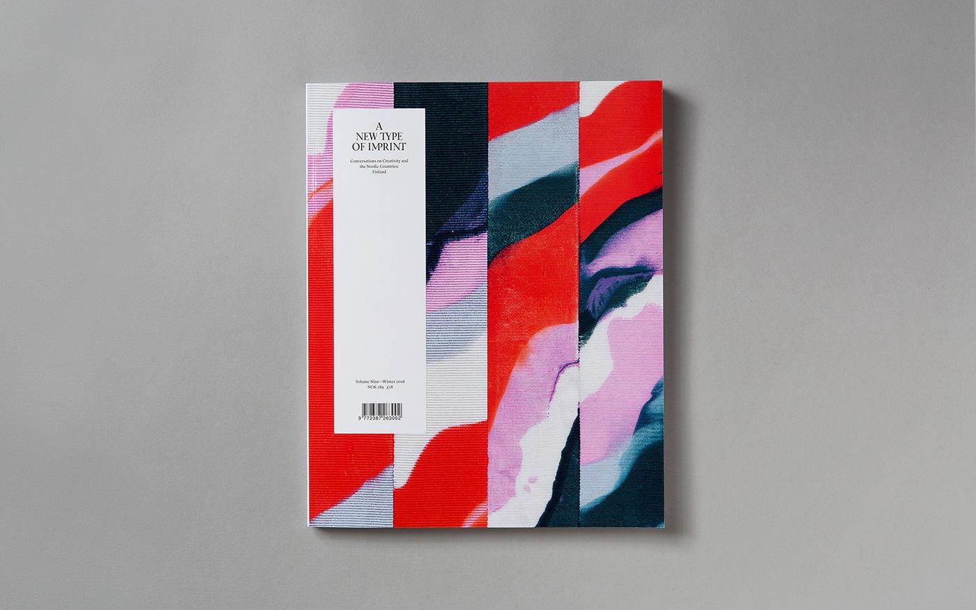 2017 graphic print design trends pattern arts crafts artistic paint