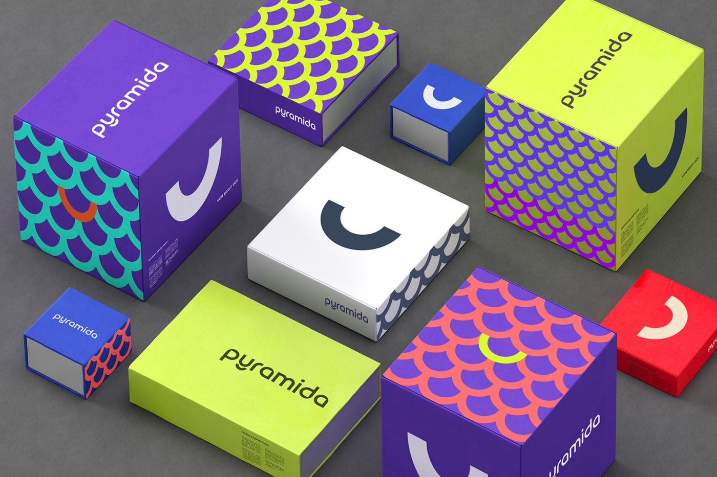 2017 graphic print design trends pattern flat design packaging neons