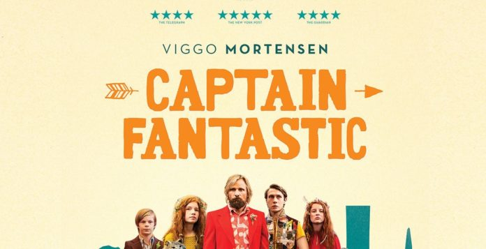 movie poster fonts typography typefaces design captain fantastic