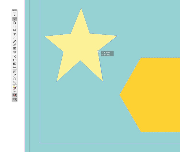 indesign tools for beginners get started selection tool type tool page tool shape tools image frame tools