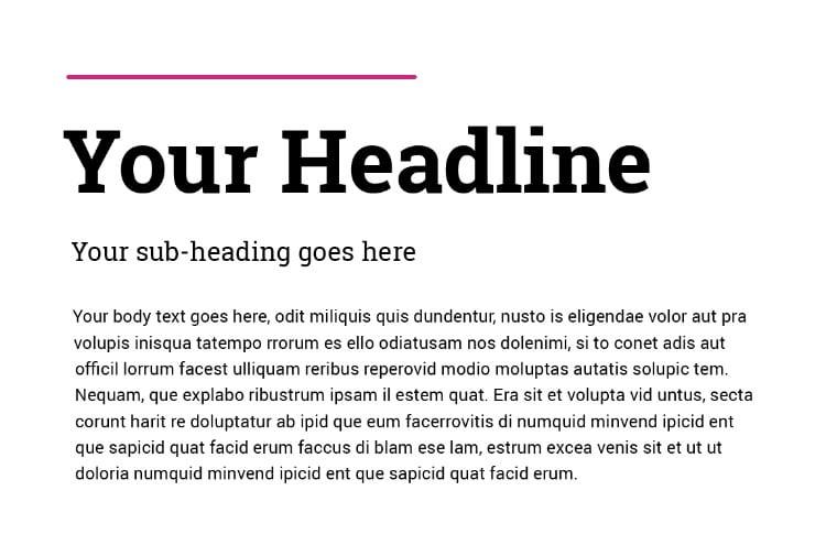 font pairing beginners typography font families typeface sans serif serif roboto