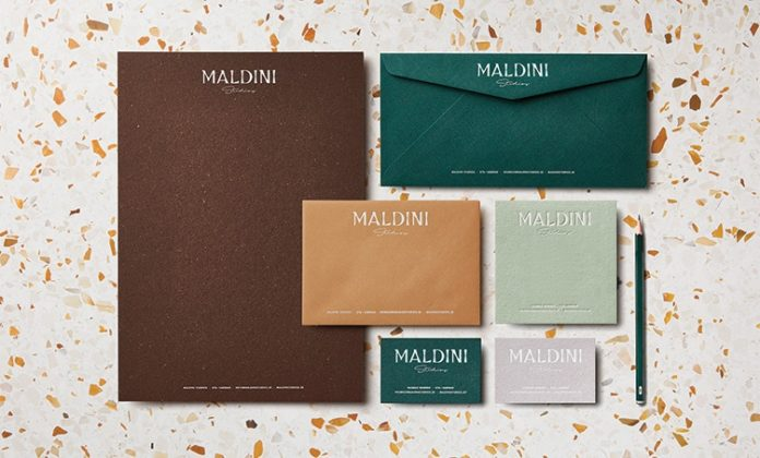 2018 graphic design print design trends color fonts texture maximalism