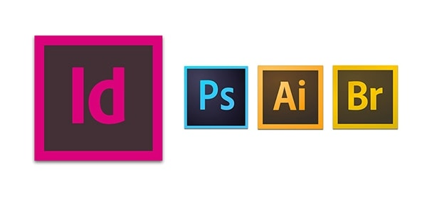 adobe creative suite indesign