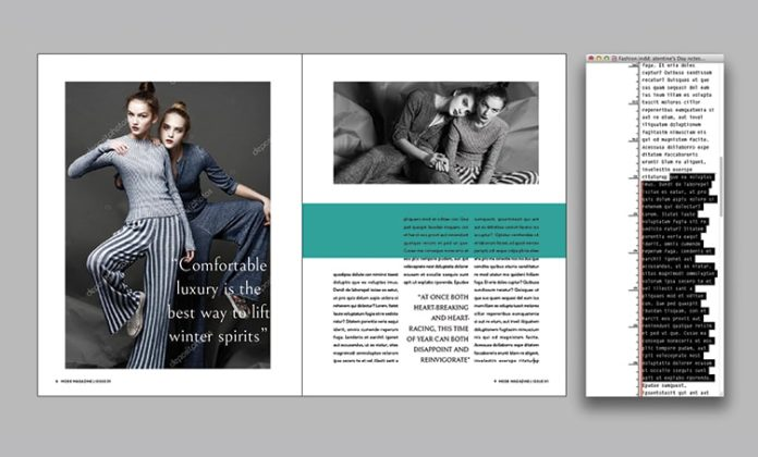 overset text indesign solutions get rid of excess text