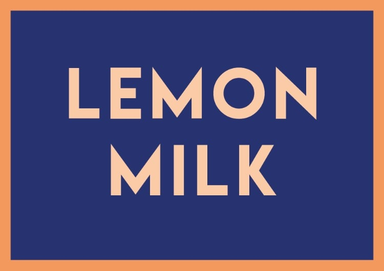 best free fonts dafont pro designers choice picks lemon milk