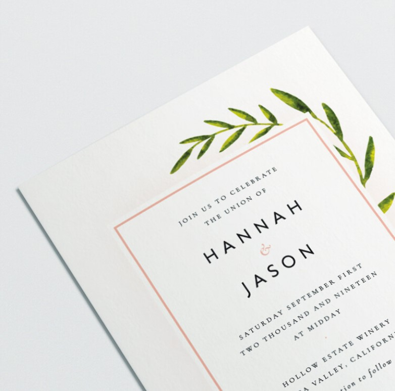 indesign tutorials for beginners wedding invitation