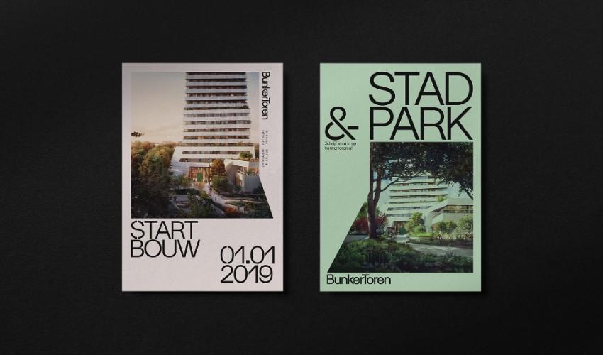 2019 graphic design trends bauhaus