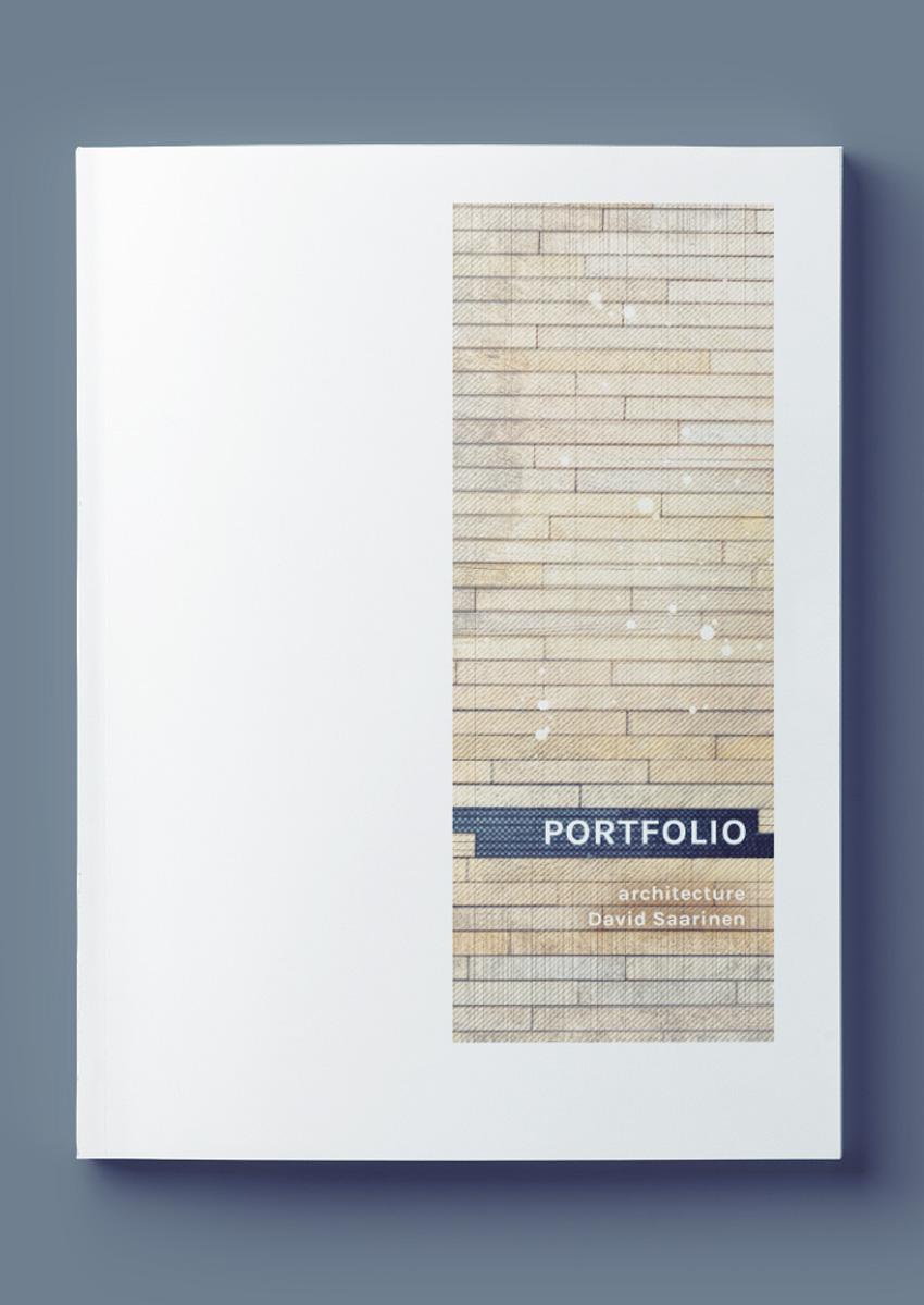 minimal architecture portfolio template free architecture portfolio indesign template