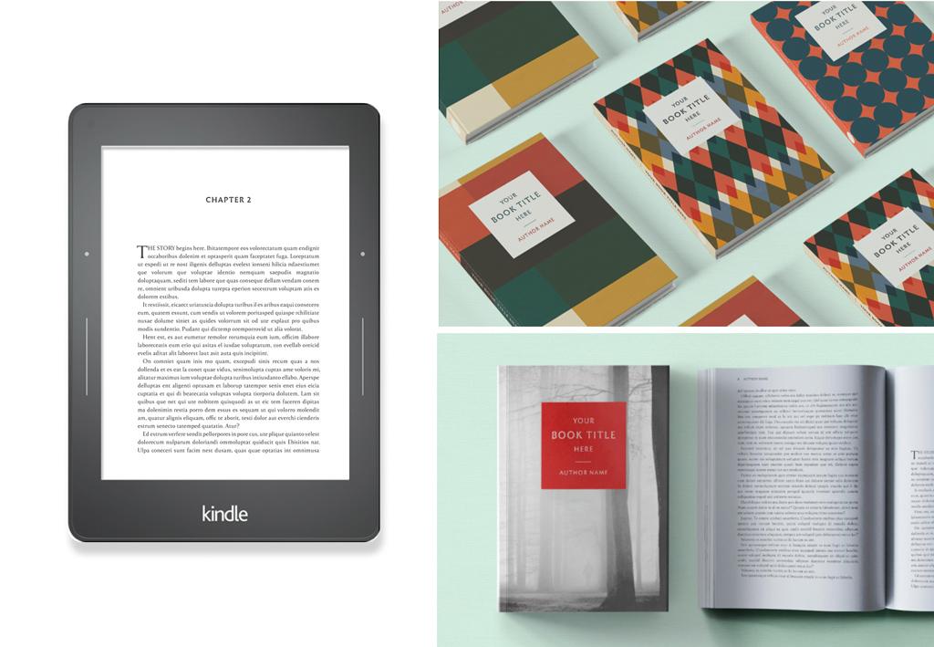 indesignskills self publish starter kit indesign book cover templates for indesign adobe indesign publishing templates typesetting
