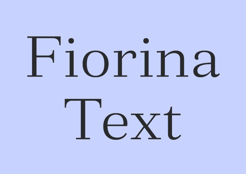fiorina text best free fonts free serif fonts free sans serif fonts free typefaces free new 2021 fonts free fonts 2021