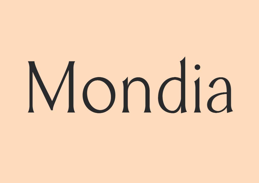 mondia best free fonts free serif fonts free sans serif fonts free typefaces free new 2021 fonts free fonts 2021
