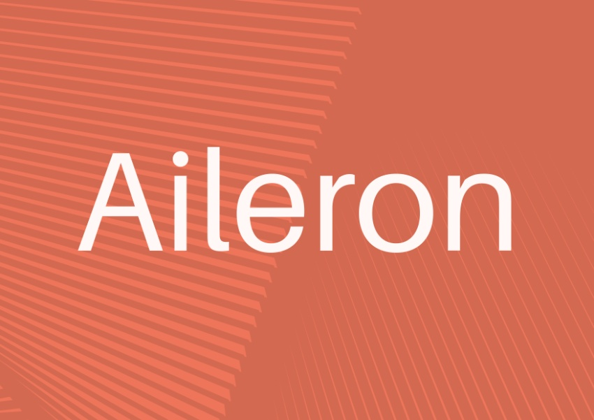 aileron best free fonts for architecture portfolios architects free fonts helvetica futura free alternatives architectural branding